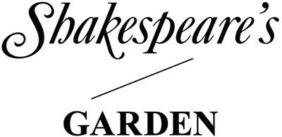 Shakespeare's Garden Store-